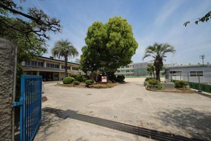 広島市立大芝小学校の画像2
