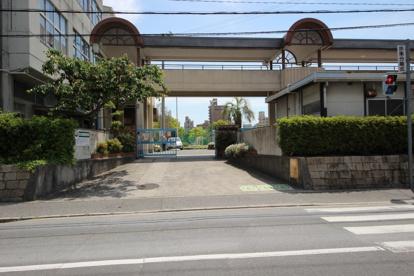 広島市立天満小学校の画像1