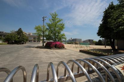 広島市立観音小学校の画像3