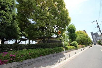 広島市立観音小学校の画像4