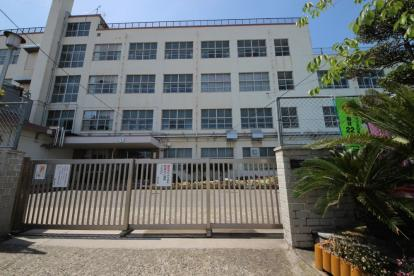 広島市立南観音小学校の画像4
