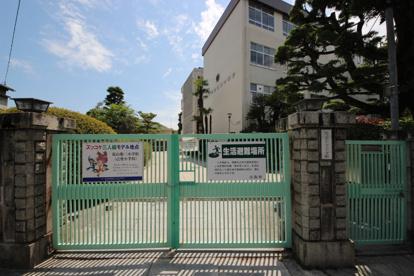 広島市立己斐小学校の画像1