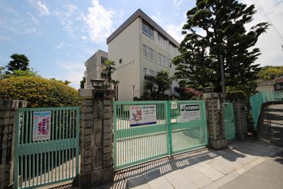 広島市立己斐小学校の画像2