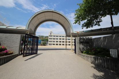 広島市立古田小学校の画像1