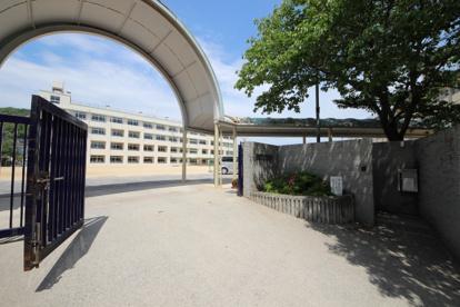 広島市立古田小学校の画像2