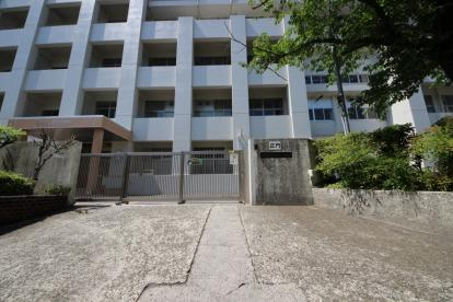 広島市立庚午小学校の画像1
