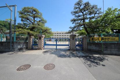 広島市立草津小学校の画像3