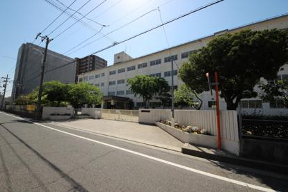 広島市立井口明神小学校の画像1