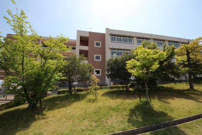古田台小学校の画像1