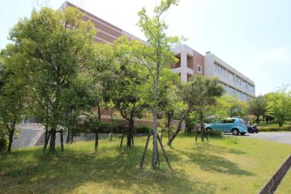 古田台小学校の画像3