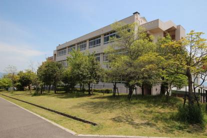 古田台小学校の画像5