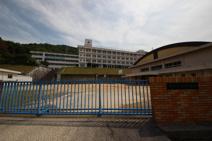 美鈴が丘中学校