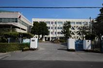 広島市立 五日市中学校
