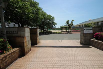 広島市立中広中学校の画像2