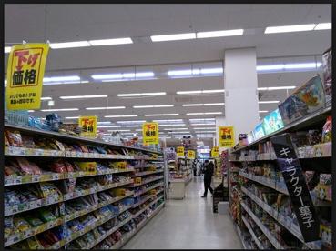 イオン東雲店の画像4