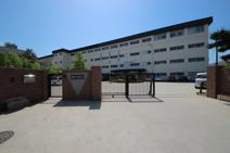 広島市立庚午中学校