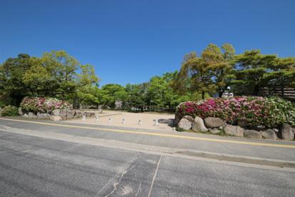 広島市立井口中学校の画像2