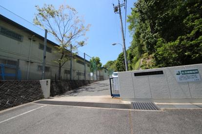 広島市立己斐上中学校の画像1