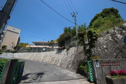 広島市立己斐上中学校の画像3