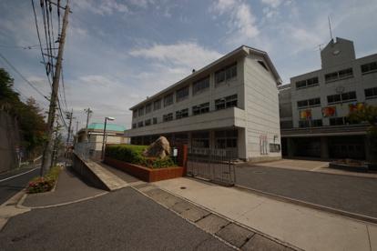 広島市立井口台中学校の画像2