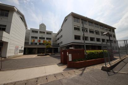 広島市立井口台中学校の画像3