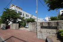 広島市立国泰寺中学校