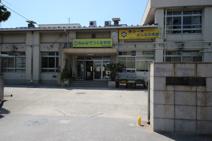 広島市立江波中学校