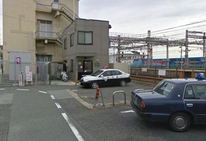 須磨駅前交番の画像1