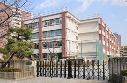 江東区立 東雲小学校の画像2