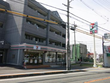 セブンイレブン門真試験場前店の画像1