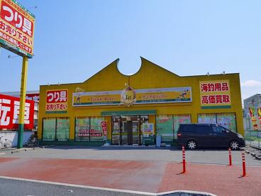 タックルベリー 奈良南店の画像4