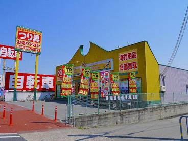 タックルベリー 奈良南店の画像5