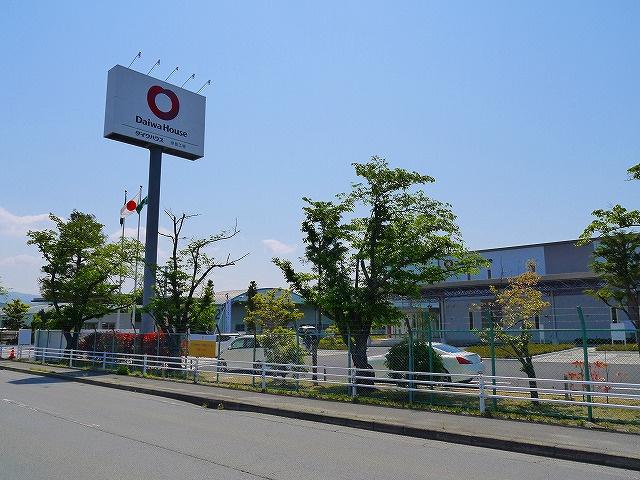 大和ハウス工業株式会社 奈良工場の画像