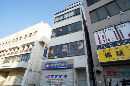 質のヤマザキ津田沼店の画像3