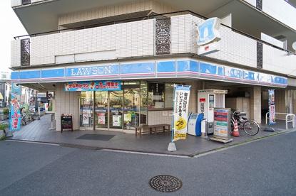 ローソン津田沼東店の画像1