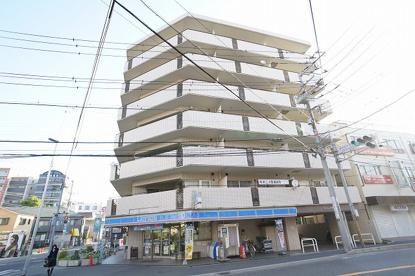 ローソン津田沼東店の画像2