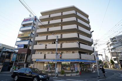 ローソン津田沼東店の画像3
