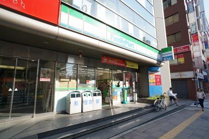 ファミリーマート津田沼北口店の画像1