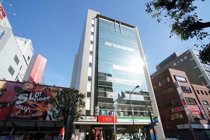 ファミリーマート津田沼北口店の画像2