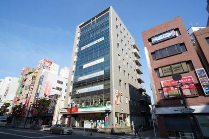 ファミリーマート津田沼北口店の画像3