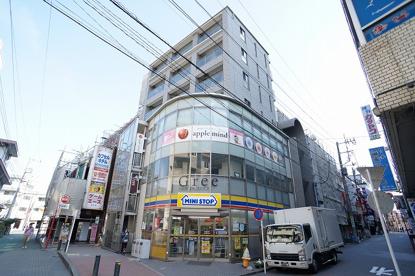 ミニストップ津田沼北口店の画像2