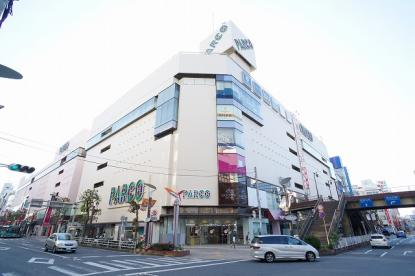 ファミマ津田沼パルコ店の画像2