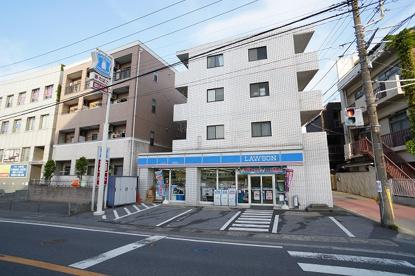 ローソン津田沼北店の画像2