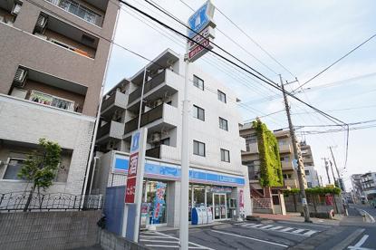 ローソン津田沼北店の画像3
