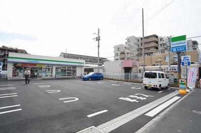 ファミリーマート前原駅前店の画像2
