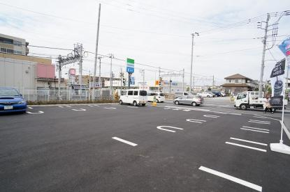 ファミリーマート前原駅前店の画像3