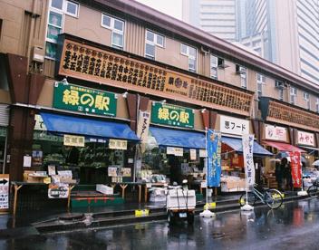 築地市場の画像2