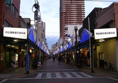 もんじゃストリートの画像2