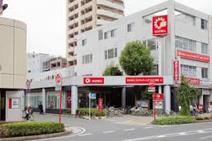 千葉銀行船橋北口支店