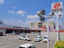 オートバックス 奈良大安寺店